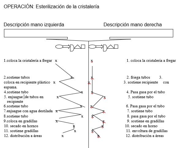 Diagrama Bimanual Actual