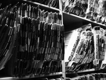 Estrategias para los procedimientos documentados y sus registros