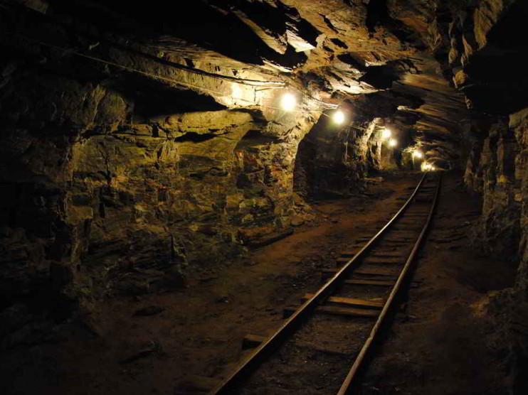 Leyes para la explotación minera en el Perú