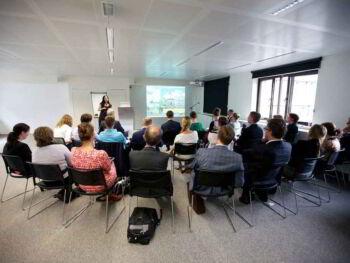 Sugerencias para el diseño de un programa de formación gerencial