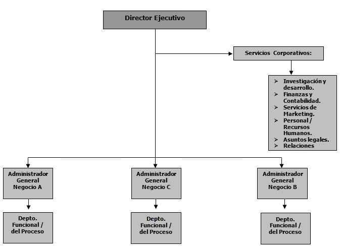 Puesta en práctica de la estrategia: creación de capacidades de recursos y estructura de la organización
