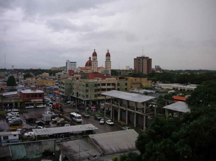 Iniciativa legislativa en el ámbito municipal en Venezuela