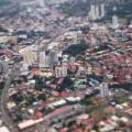 El crecimiento urbano y sus dificultades