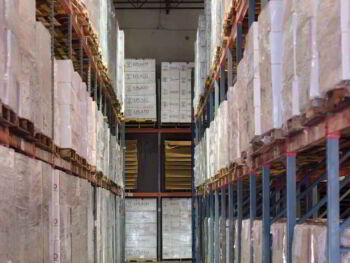 Los sistemas de inventarios ABC