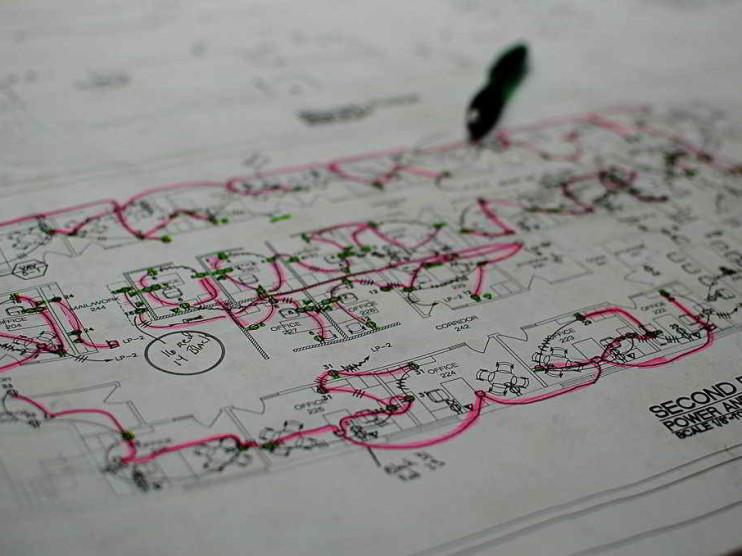 Modelo mercadológico para complejos inmobiliarios