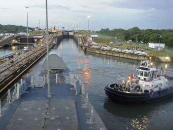 Oferta exportadora de servicios de Panamá