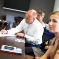Productividad directiva para mejorar las competencias del capital humano