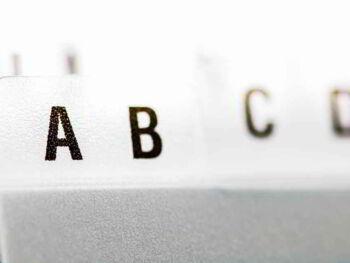 El sistema ABC en contabilidad