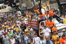 La consulta pública en el ámbito municipal en Venezuela
