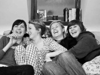 Importancia de la risa en el ser humano