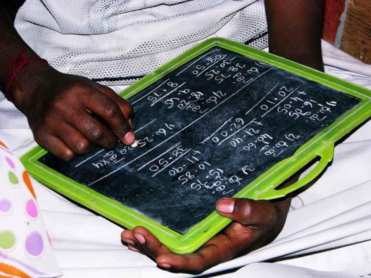 La ecuación contable básica