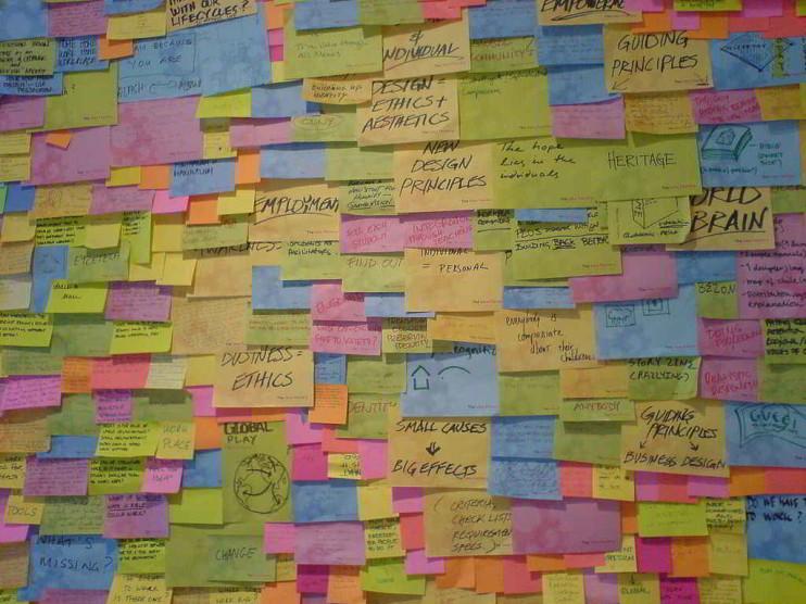 Herramientas de planeación administrativa