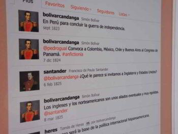 Los medios de comunicación alternativos en Venezuela