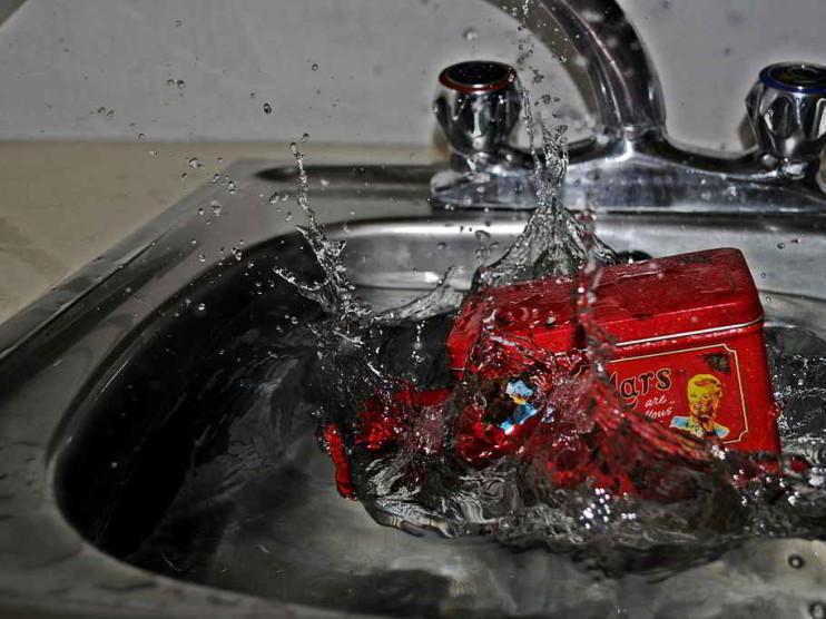 Implementación de la NC-ISO 50001 en una empresa de provisión mayorista de agua