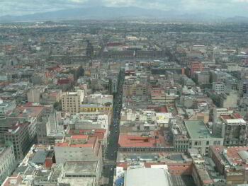 Análisis de la nueva economía y la nueva sociedad en México