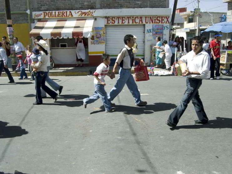 Legislación en materia de seguridad social en México