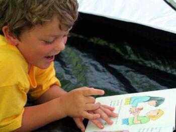 La importancia de la lectura para el aprendizaje