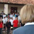 Modelo de superación en cultura económica para los docentes en Cuba