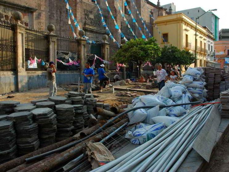 Plan nacional de desarrollo, su aplicación presupuestal y seguimiento en México