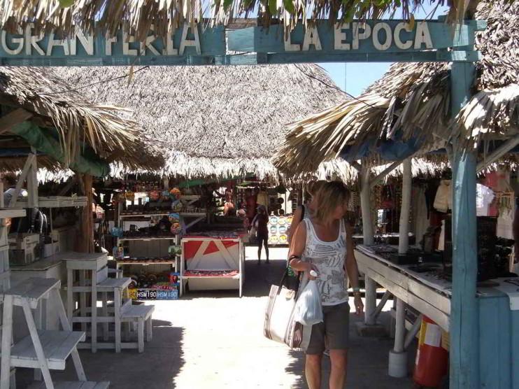 Perfil del turista cubano que visita Varadero