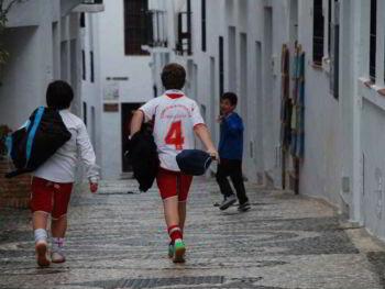 La ley del menor desde el psicoanálisis en España