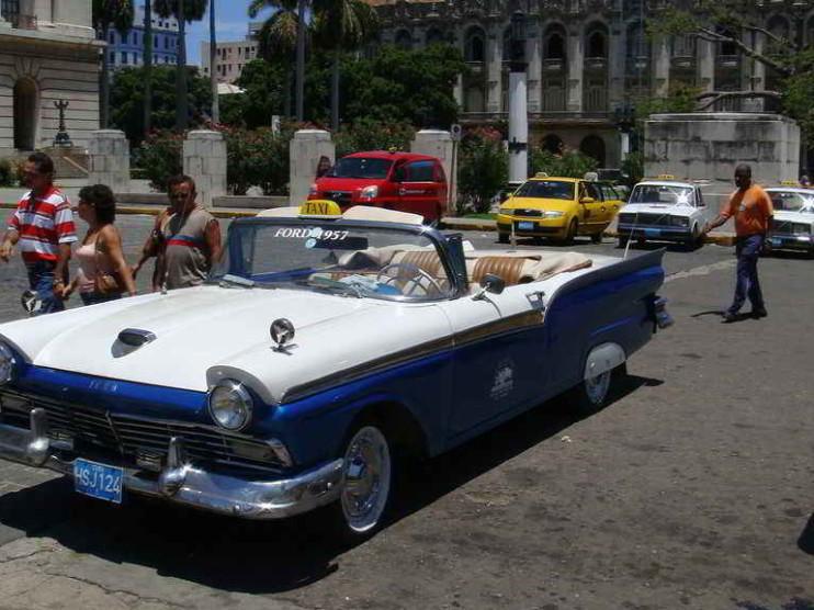 Actualización del sistema tributario cubano. Principales modificaciones
