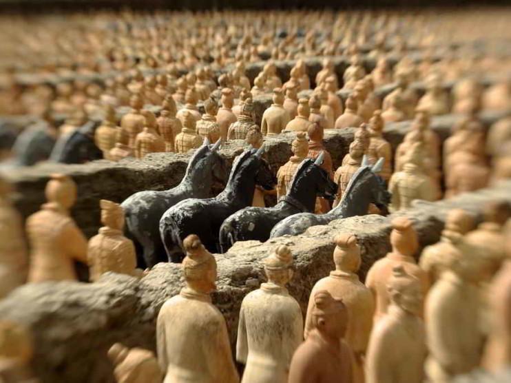 El arte de la guerra, perspectiva desde la administración del siglo XXI