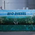 Biodiesel, sustitución de combustibles fósiles por renovables