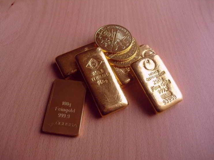 Mercado de derivados como proveedor de instrumentos financieros