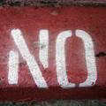 Cómo decir NO sin que te duela