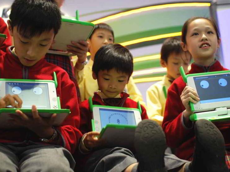 Uso del software educativo en el proceso de enseñanza y aprendizaje