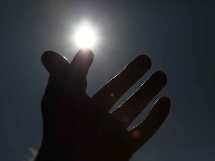 Crecimiento personal siendo luz, amor y energía