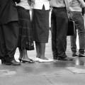 Un modelo de líneas de espera en organizaciones públicas y privadas. Investigación de operaciones