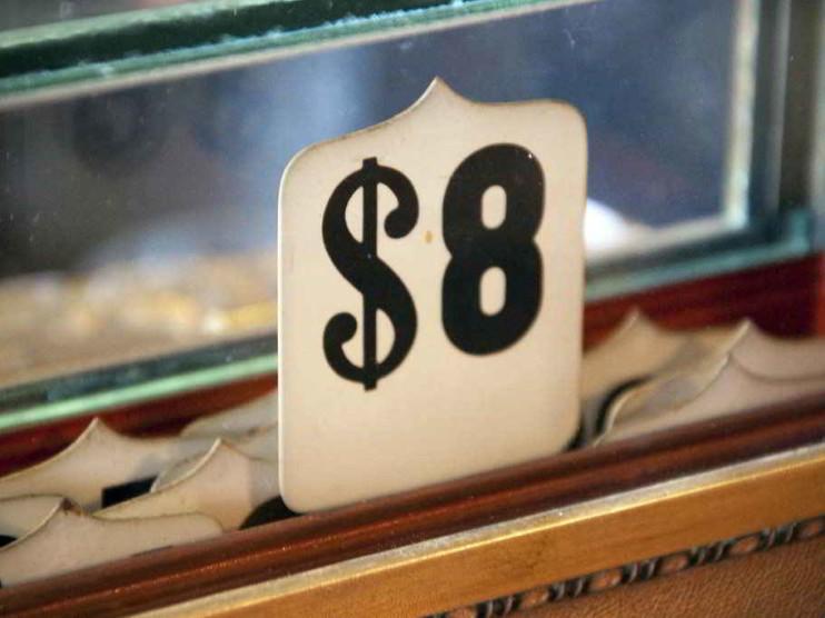¿Cómo cobrar por tu trabajo? Ponle precio ¡lo vale!