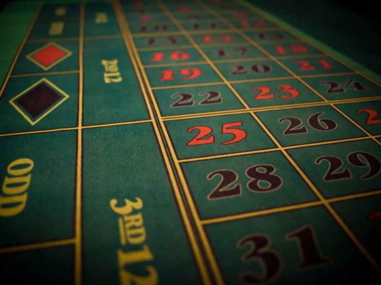 Análisis de la ley de juegos de azar en México