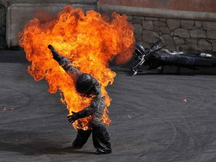 La gerencia de gestión humana y el síndrome del desgaste profesional (Burnout)