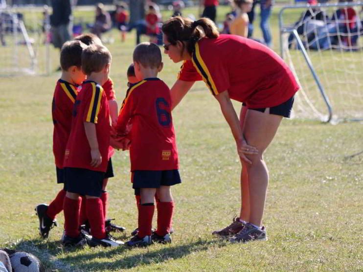 Coaching y empowerment aplicados a los equipos de trabajo