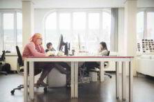 Administración de recursos humanos y su impacto en la organización
