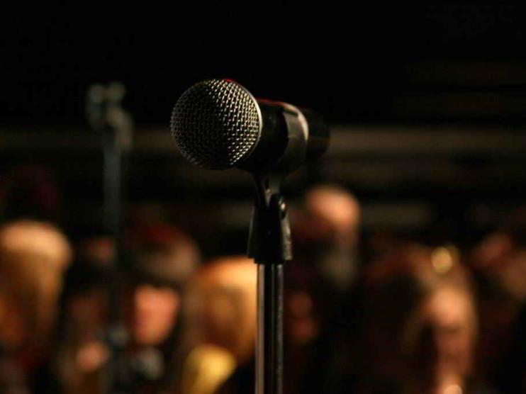 Los 3 errores más comunes al hablar en público
