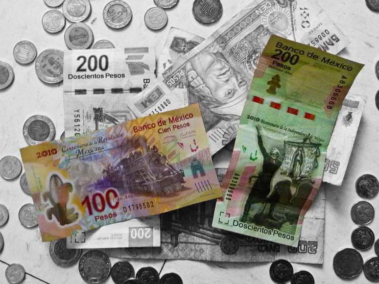 Manejo de los impuestos en México
