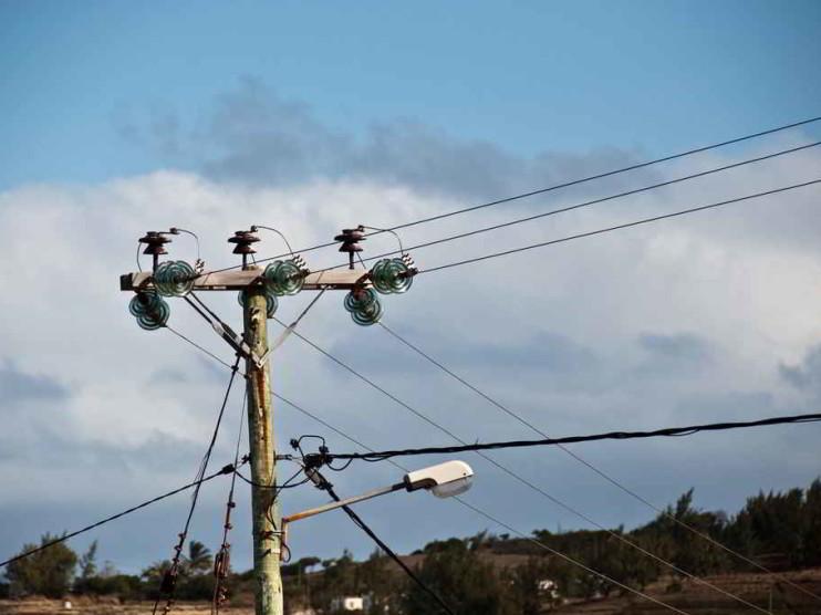 Análisis de la matriz energética ecuatoriana