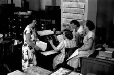 Burocracia en México desde el enfoque eficientista