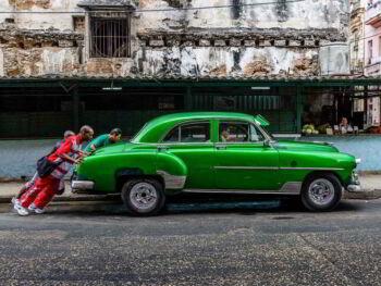 El cooperativismo y la economía social en Cuba