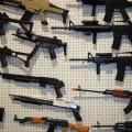 El delito del tráfico de armas en México