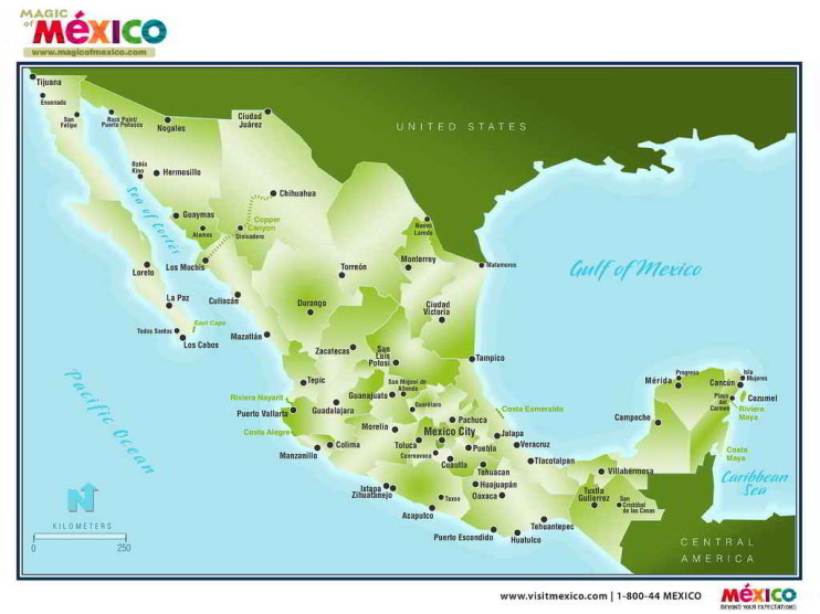 Reformas a la deuda de Estados y Municipios en México