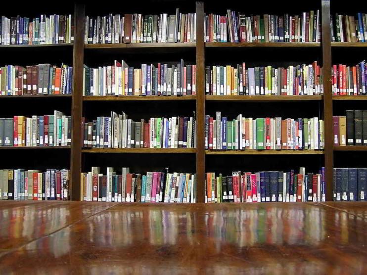 Situación de las bibliotecas públicas de Sucre, Colombia. Junio, 2006