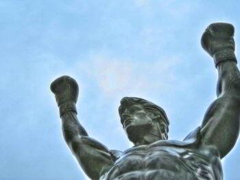 Motivación y persistencia en el logro de una meta: Alí vs. Wepner