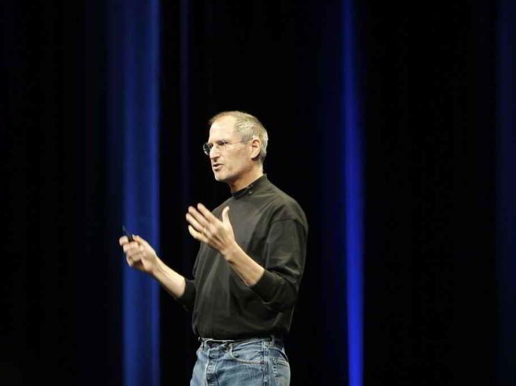Lecciones de Steve Jobs para hacer tus presentaciones personales