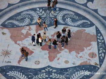 Planeación de la fuerza laboral en las empresas globales