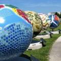 Competitividad de los países en una economía globalizada